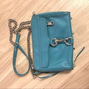 Mini Crossbody Rebecca Minkoff GOOD CONDITION